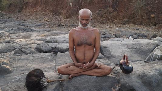 Muni Shri 108 Amit Sagar ji Maharaj