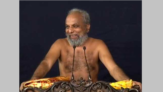 Praman Sagar Ji Maharaj