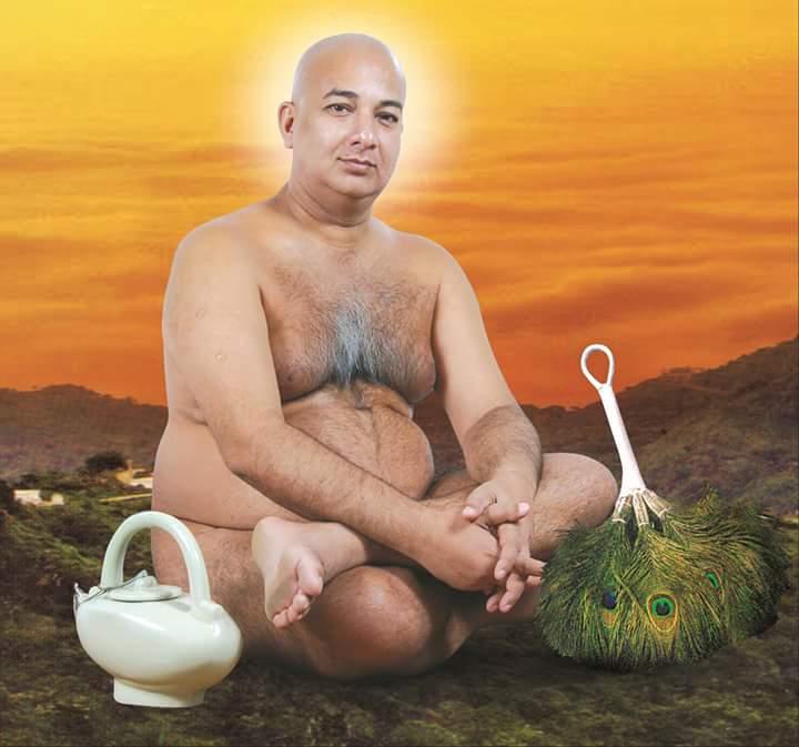 AtiveerSagar Ji Maharaj