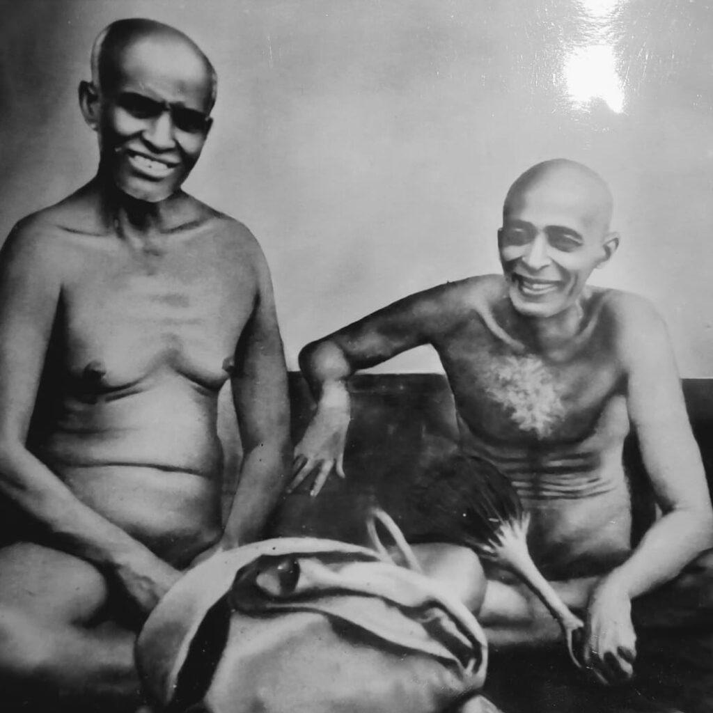 Pay Sagar Ji Maharaj